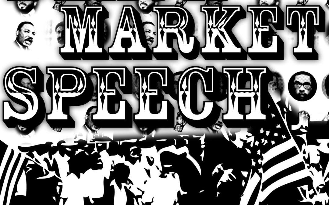 Black Market Speech