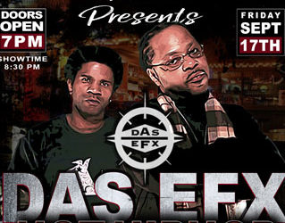 DAZ EFX New Denver Date!